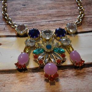 J.Crew | Statement necklace